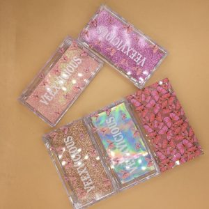 pink butterfly cases